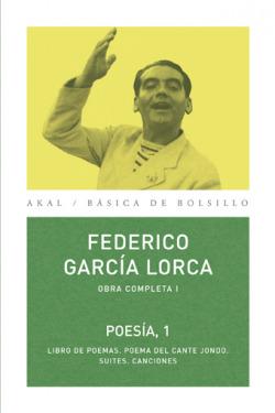 Federico Lorca, obras