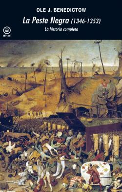 La peste negra, 1346-1353