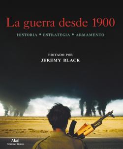La guerra desde 1900
