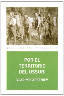 Pack: Uzala y Por el territorio del Ussuri