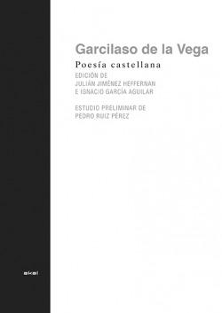 Poesía castellana