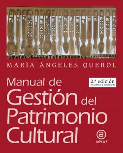 MANUAL DE GESTION DEL PATRIMONIO CULTURAL