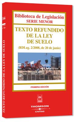 TEXTO REFUNDIDO LEY SUELO.
