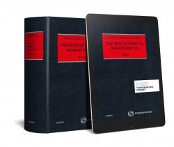 Tratado de Derecho Administrativo Tomo I (Papel + e-book)