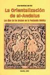 ORIENTALIZACION DE AL-ANDALUS.DIAS DE LOS ARABES EN LA PENIN