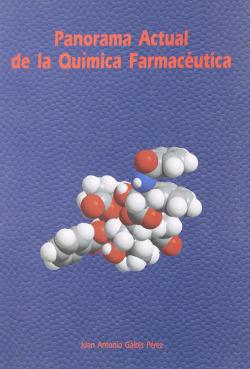 Panorama actual de química farmaceutica
