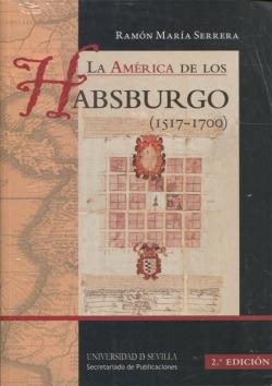 La america de los habsburgo 1517-1700