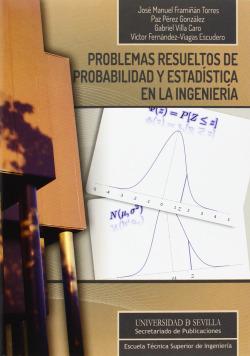 Problemas resueltos probabilidad y estadistica ingenieria