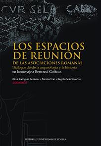 ESPACIOS DE REUNION DE LAS ASOCIACIONES ROMANAS, LOS