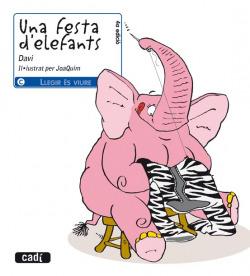 Una festa d'elefants