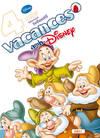 Vacances amb Disney. 4 anys. Educació Infantil