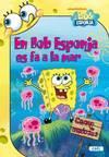 En Bob Esponja es fa a la mar
