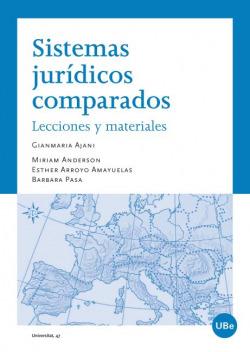 SISTEMAS JURIDICOS COMPARADOS