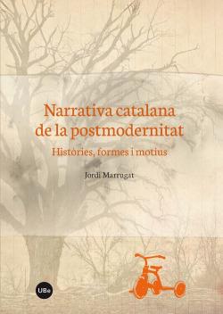 Narrativa catalana postmodernitat