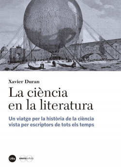 la ciència en literatura