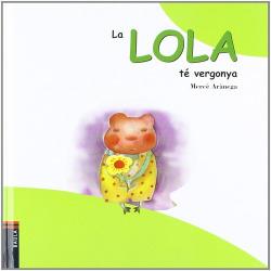 La Lola Te Vergonya