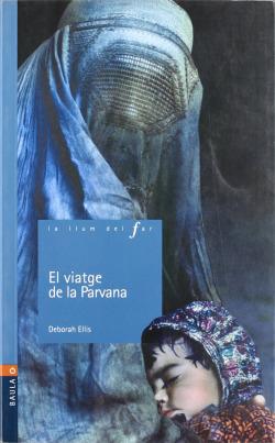 El Viatje De La Parvana