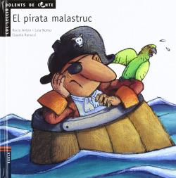 El Pirata Malastruc