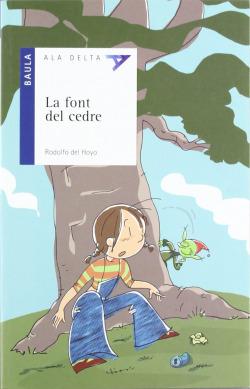 La Font Del Cedre
