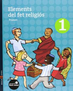 ANT/(CAT).(10).ELEMENTS FET RELIGIOS 1R.PRIM (PROJECTE FENT
