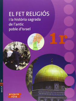 (CAT).(10).RELIGIO 1R.ESO/FITA
