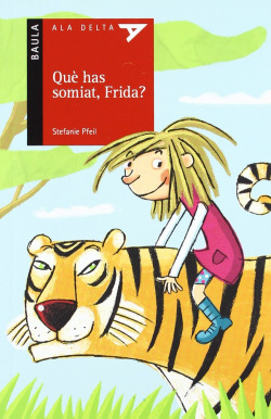 Què has somiat, Frida?