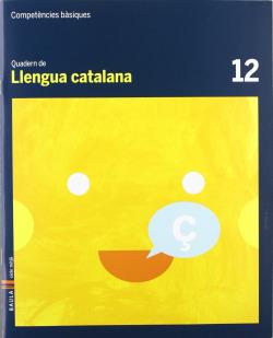 (CAT).(12).12.QUAD.LLENGUA CATALANA.(4T PRIM.COMP.BASIQUES)