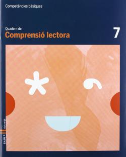 (CAT).(12).7.QUAD.COMPRENSIO LECTORA.(3R PRIM.COMP.BASIQUES)