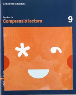 (CAT).(12).9.QUAD.COMPRENSIO LECTORA.(3R PRIM.COMP.BASIQUES)