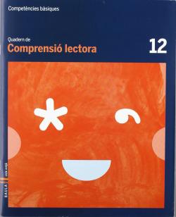 (CAT).(12).12.QUAD.COMPRENSIO LECTORA.(4T PR.COMP.BASIQUES)