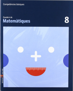 (CAT).(12).8.QUAD.MATEMATIQUES.(3R PRIM.COMP.BASIQUES)