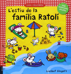 L'estiu de la família Ratolí
