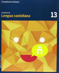 (13).13.CUAD.LENGUA CASTELLANA (5ºPRIM.COMP.BASIQUES)