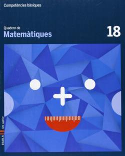 (CAT).(12).18.QUAD.MATEMATIQUES.(6E.PRIM.COMP.BASIQUES)