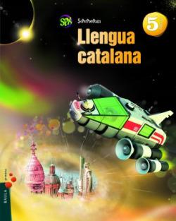 (CAT).(14).LLENGUA CATALANA 5E.PRIM (SUPERPIXEPOLIS)