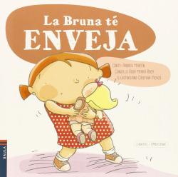 La Bruna té enveja