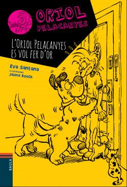 L'Oriol Pelacanyes es vol fer d'or
