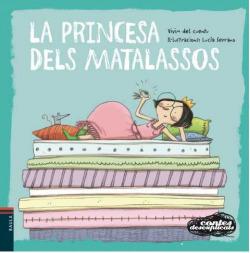 Princesa dels Matalassos