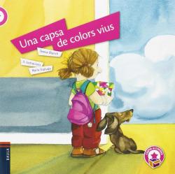 Una capsa de colors vius