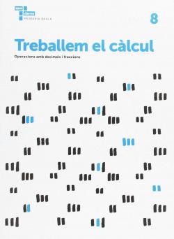 (CAT).(17).TRABALLEM EL CALCUL 8.(PRIMARIA)
