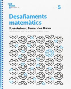 (CAT).(17).DESAFIAMENTS MATEMATICS 5E.PRIM.