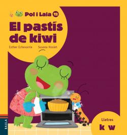 EL PASTIS DE KIWI