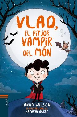 VLAD, EL PITJOR VAMPIR DEL MON