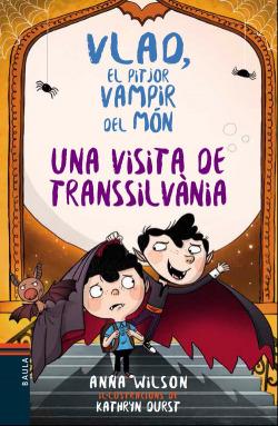 UNA VISITA DE TRANSSILVÀNIA