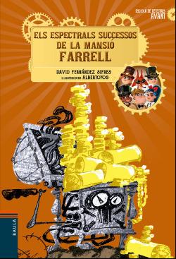 Els espectrals successos de la mansió Farrell