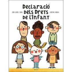 DECLARACIÓ DELS DRETS DE L´INFANT