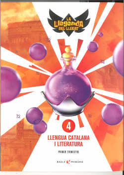 Llengua catalana i literatura 4t primària LA La Llegenda del Lleg