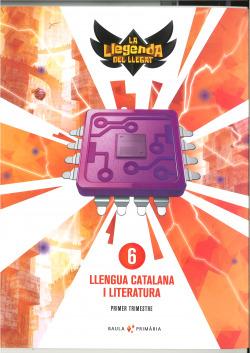 Llengua catalana i literatura 6è primària LA La Llegenda del Lleg