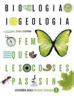 Biologia i Geologia 1r d'ESO LA FQLCP