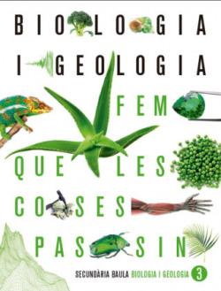 Biologia i Geologia 3r eso FQLCP